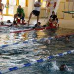 04, 10 min Ausdauerschwimmen