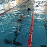05, Ausdauerschwimmen 10 min