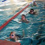 07, Ausdauerschwimmen
